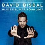 David Bisbal - Hijos del Mar Tour