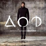 Antonio Orozco - Tour Destino